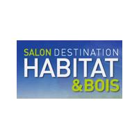 logo Destination Habitat & Bois des  Rousses