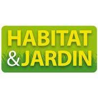 logo Habitat & Jardin - Chambéry