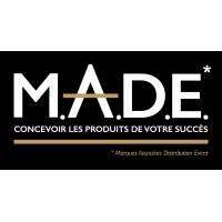 logo M.A.D.E.