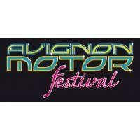 logo Avignon Motor Festival