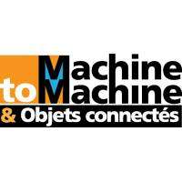 logo Machine To Machine & objets connectés