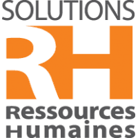 logo Solutions RH - Ressources Humaines