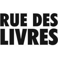 logo Festival Rue des Livres