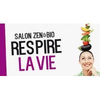 logo Respire La Vie - Le Mans