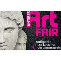 logo Antibes Art Fair
