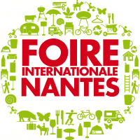 logo Foire Internationale - Nantes
