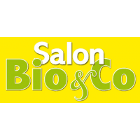 logo Salon Bio & Co - Metz