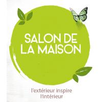 logo Salon de La Maison