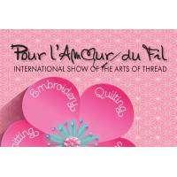 logo Pour L'amour Du Fil