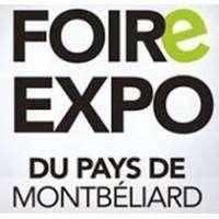 logo Foire Expo Du Pays de Montbéliard