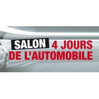 logo 4 Jours De L'Automobile