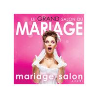 logo Grand salon Du Mariage - Strasbourg