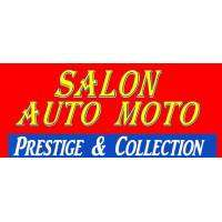logo Auto moto prestige & Collection