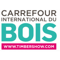 logo Carrefour International Du Bois