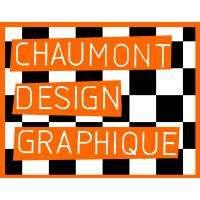 logo Chaumont design graphique