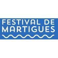 logo Festival de Martigues