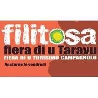 logo Filitosa Fiera Di U Taravu