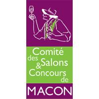logo Salon des Vins - Mâcon
