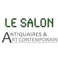 logo Salon Antiquités et Arts comtemporain