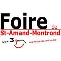 logo Foire - St-amand-montrond