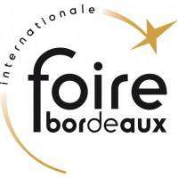 logo Foire Internationale - Bordeaux