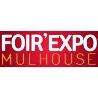 logo Foire expo - Mulhouse