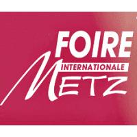 logo Foire Internationale - Metz