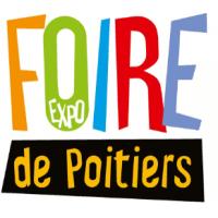 logo Foire - Poitiers