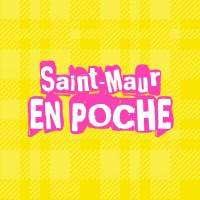 logo Saint-maur en Poche