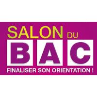 logo Salon Du Bac - Lille