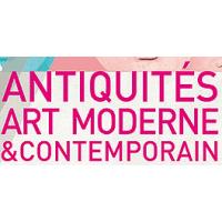 logo Salon des antiquités - Valbonne