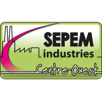 logo Sepem Industries -  Centre-ouest