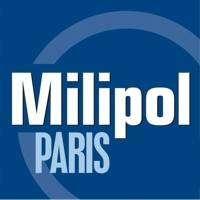 logo Milipol
