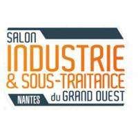 logo Salon Industrie & Sous-traitance du Grand Ouest