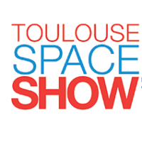 logo TSS - Toulouse Space Show