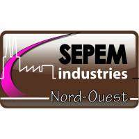 logo Sepem Industries -  Nord-ouest