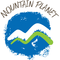 Mountain Planet cover