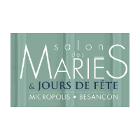 logo Salon des mariés & jours de fêtes