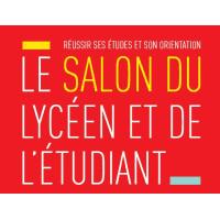 logo Salon du lycéen et de l'étudiant - Pau