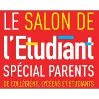 logo Salon de l'Etudiant Spécial Parents Paris