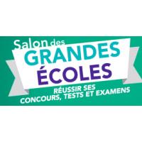 Salon des Grandes Ecoles - Lille cover