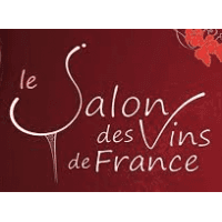 logo Salon des Vins de France - Bordeaux