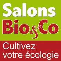 logo Bio & Co - Strasbourg