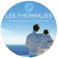 logo Les Thermalies - Lyon