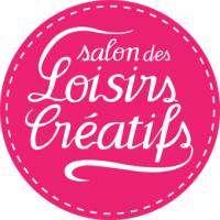 logo Salon des loisirs Créatifs - Bordeaux