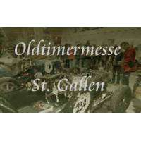 logo Oldtimer- St.gallen