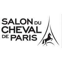 logo Salon Du Cheval - Paris