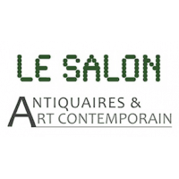 logo Salon des Antiquaires et Art Contemporain