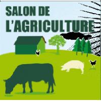 logo Salon de l'Agriculture - Tarbes