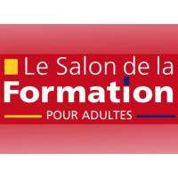 logo Salon de La Formation Pour Adultes - Lille